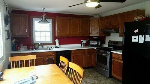 What color should I paint my kitchen? | Hometalk
