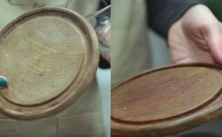 how to use hemp oil to seal your furniture, how to, painted furniture