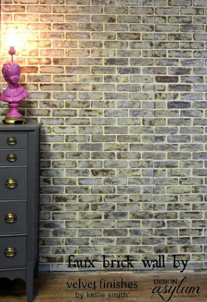 12 stunning ways to get that exposed brick look in your home. Black Bedroom Furniture Sets. Home Design Ideas
