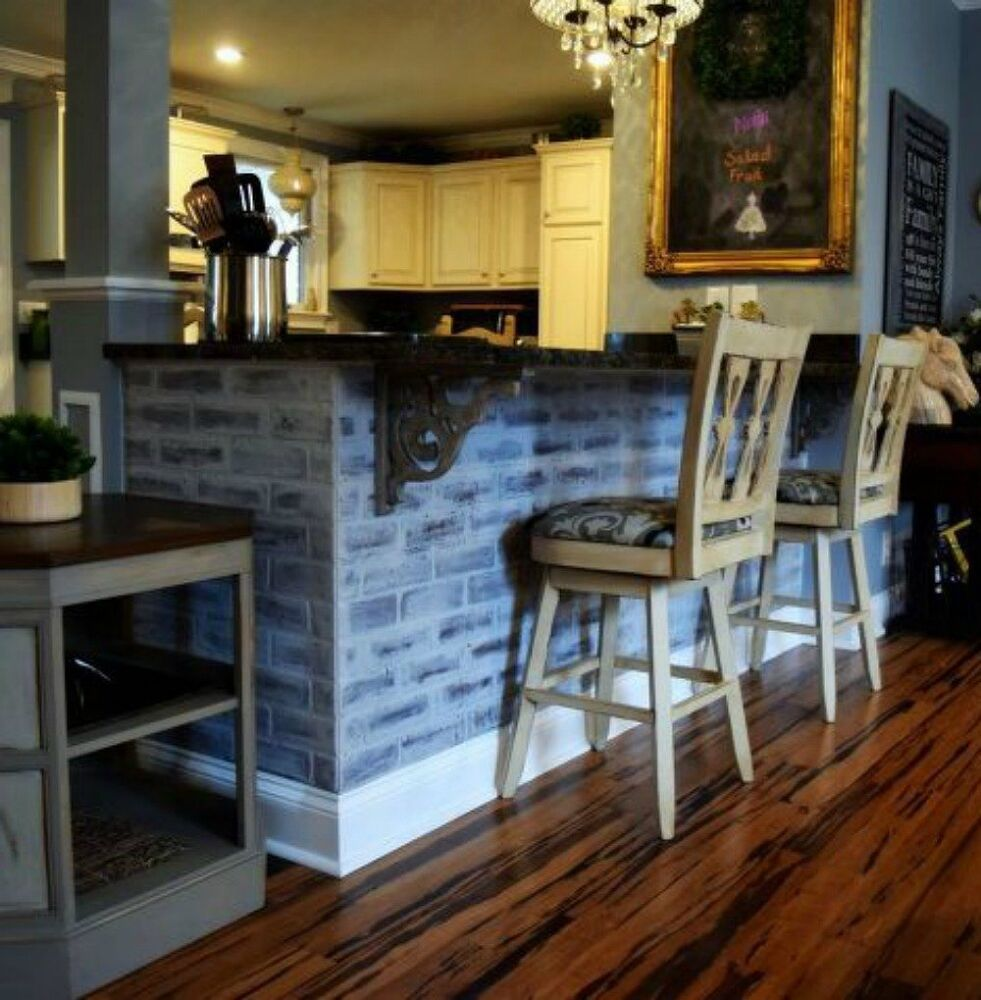 Faux Exposed Brick 12 Stunning Ways To Get That Exposed Brick Look In Your Home