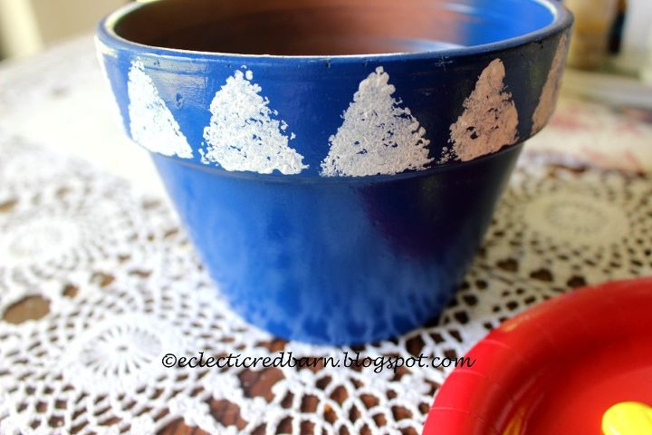 Turn Plain Flower Pots Into Cute Ones Hometalk