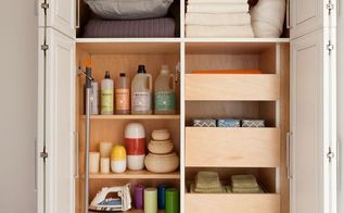 storage solutions for each room of the house