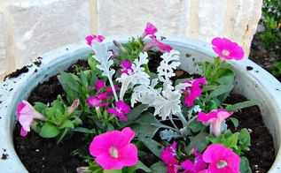 diy easy spring planter tips