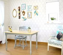 my dream craft room makeover on a budget