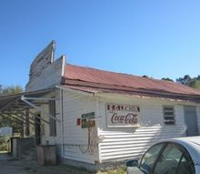 on the road in south carolina lenoir country store post office