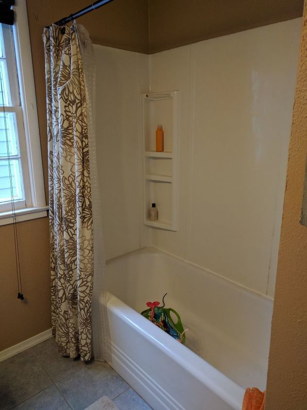 cottage bathroom remodel hometalk