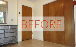 s 13 amazing closet door transformations that will change your room