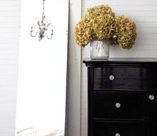 home tour master bedroom refresh sweet country meets hollywood glam