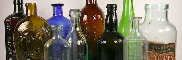 e crafternoons how do you repurpose bottles