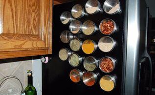 kitchen and pantry storage organization