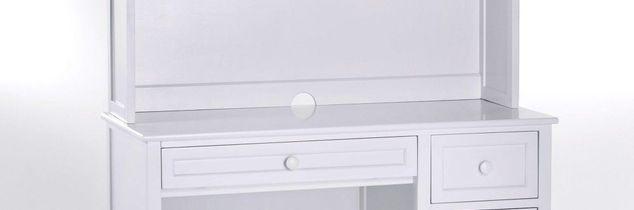 q has anyone ever made a flip top desk out of an regular desk