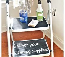 spring cleaning thoughts tips diys