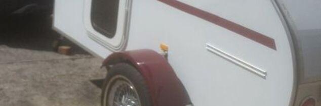 q help with ideas for my teardrop caravan interior