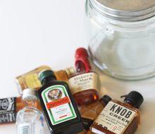 minibar in a jar a gift idea