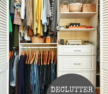 declutter your home in 31 days