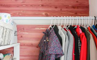 closet ideas diy cedar lined closet
