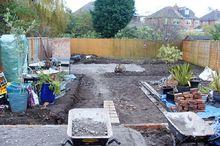 6 tips when redesigning your garden, September 2012