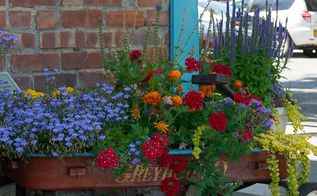 container garden inspiration and recipes 2
