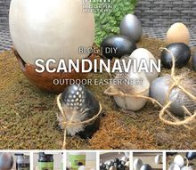 holiday diy a scandinavian easter