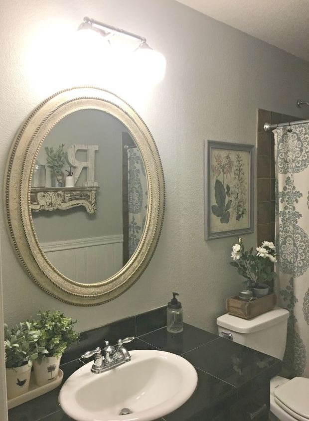 Safely Removing Your Builder Grade Mirror Hometalk