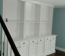 built in bookcase hack using kitchen cabinets and bookcases, animals, appliance repair, appliances, architecture, basement ideas, bathroom ideas, bedroom ideas, bug extermination, bug repellent, chalk paint, chalkboard paint, christmas decorations, cleaning tips, closet, composting, concrete masonry, concrete countertops, concrete creations, concrete repair, container gardening, cosmetic changes, countertops, craft rooms, crafts, curb appeal, decks, decoupage, dining room ideas, diy, doors, earthworms, easter decorations, electrical, entertainment rec rooms, exterior home painting, fabric cleaning, fences, fireplace cleaning, fireplace makeovers, fireplaces mantels, fixing windows, flooring, flowers, foyer, furniture cleaning, furniture id, furniture refurbishing, furniture repair, garage doors, garages, gardening, gardening pests, gardening tools, go green, halloween decorations, hardwood floors, hibiscus, home decor, home decor cleaning, home decor dilemma, home decor id, home improvement, home maintenance repairs, home office, home security, homesteading, house cleaning, how to, hvac, hydrangea, indoor pests, interior home painting, kitchen backsplash, kitchen cabinets, kitchen design, kitchen island, landscape, large home improvement projects, laundry rooms, lawn care, lighting, living room ideas, major home repair, mantels, mason jars, minor home repair, organizing, outdoor furniture, outdoor living, outdoors cleaning, paint colors, painted furniture, painted furniture finishes, painting, painting cabinets, painting concrete, painting over finishes, painting upholstered furniture, painting wood furniture, pallet, patio, patriotic decor ideas, perennial, pest control, pet stain cleaning, pets, pets animals, plant care, plant id, plumbing, ponds water features, pool designs, porches, products, raised garden beds, real estate, removing paint from furniture, repurpose building materials, repurpose furniture, repurpose household items, repurpose unique pieces, repur