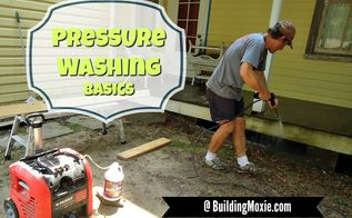 pressure washing basics like sweeping but with hi pressure water, animals, appliance repair, appliances, architecture, basement ideas, bathroom ideas, bedroom ideas, bug extermination, bug repellent, chalk paint, chalkboard paint, christmas decorations, cleaning tips, closet, composting, concrete masonry, concrete countertops, concrete creations, concrete repair, container gardening, cosmetic changes, countertops, craft rooms, crafts, curb appeal, decks, decoupage, dining room ideas, diy, doors, earthworms, easter decorations, electrical, entertainment rec rooms, exterior home painting, fabric cleaning, fences, fireplace cleaning, fireplace makeovers, fireplaces mantels, fixing windows, flooring, flowers, foyer, furniture cleaning, furniture id, furniture refurbishing, furniture repair, garage doors, garages, gardening, gardening pests, gardening tools, go green, halloween decorations, hardwood floors, hibiscus, home decor, home decor cleaning, home decor dilemma, home decor id, home improvement, home maintenance repairs, home office, home security, homesteading, house cleaning, how to, hvac, hydrangea, indoor pests, interior home painting, kitchen backsplash, kitchen cabinets, kitchen design, kitchen island, landscape, large home improvement projects, laundry rooms, lawn care, lighting, living room ideas, major home repair, mantels, mason jars, minor home repair, organizing, outdoor furniture, outdoor living, outdoors cleaning, paint colors, painted furniture, painted furniture finishes, painting, painting cabinets, painting concrete, painting over finishes, painting upholstered furniture, painting wood furniture, pallet, patio, patriotic decor ideas, perennial, pest control, pet stain cleaning, pets, pets animals, plant care, plant id, plumbing, ponds water features, pool designs, porches, products, raised garden beds, real estate, removing paint from furniture, repurpose building materials, repurpose furniture, repurpose household items, repurpose unique pieces, repurpose windows, repurposing upcycling, reupholstoring, roofing, rustic furniture, seasonal holiday decor, shabby chic, shelving ideas, small bathroom ideas, small home improvement projects, spas, stairs, storage ideas, succulents, terrarium, thanksgiving decorations, tile flooring, tiling, tools, reupholster, urban living, valentines day ideas, wall decor, window treatments, windows, woodworking projects, wreaths
