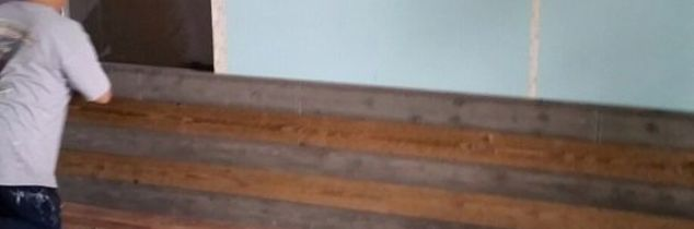 Need Design Help Fireplace Brick Wall Paint Hometalk