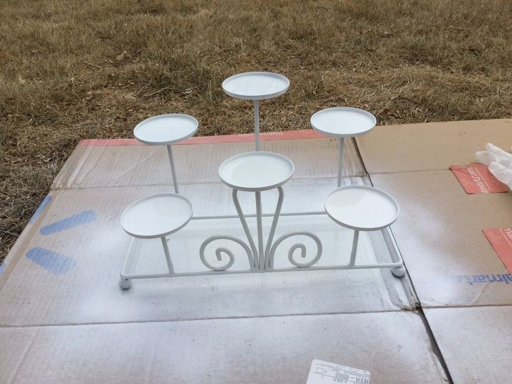 2 Upcycles To Tea Cup Serving Trays Hometalk