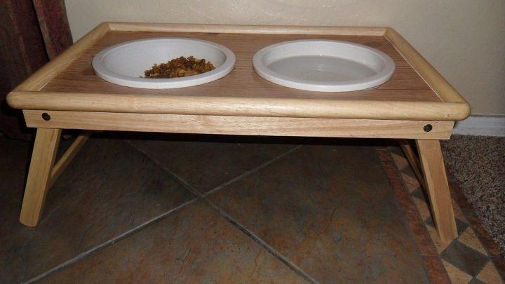 Elevated Dog Dishes Hometalk
