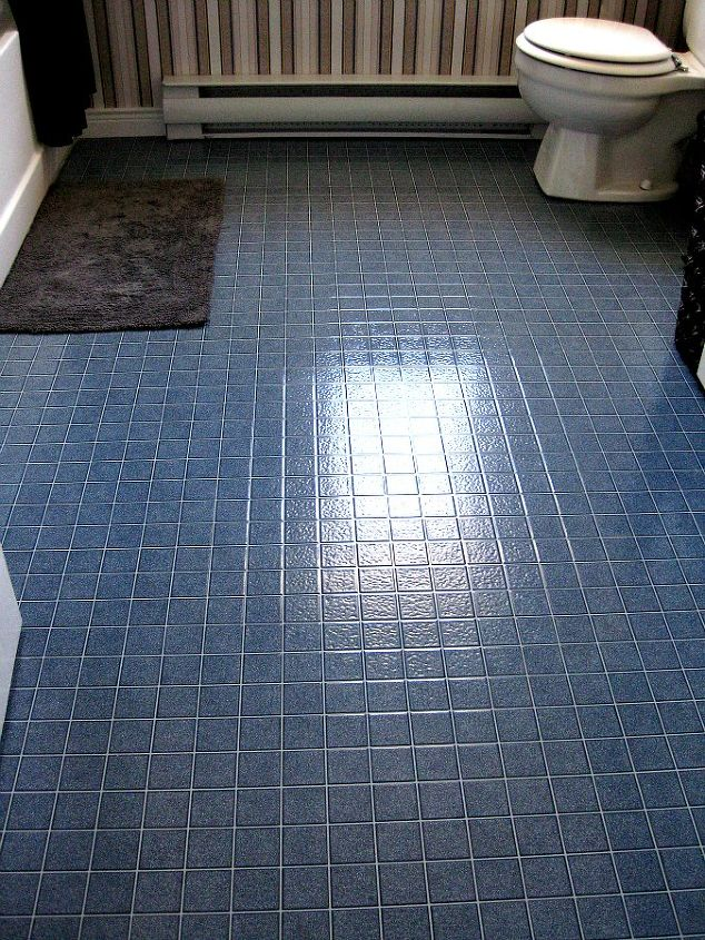Peel N 39 Stick Luxury Vinyl Tile Floors Hometalk