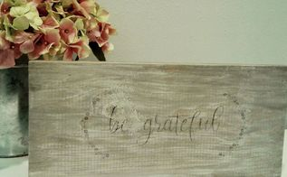 diy easy rustic farmhouse style wood sign