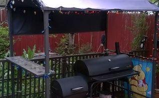 complete backyard redo