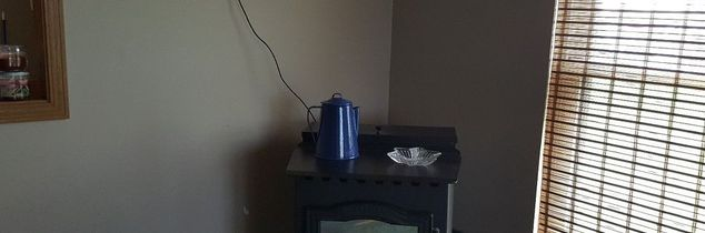 q corner mantle shelf ideas for above my pellet stove