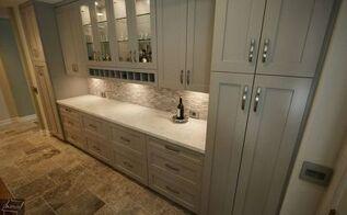 nook bar laundry room bathroom remodels