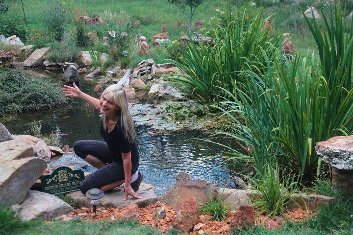 Art Rockin The Garden Hometalk