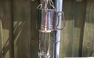 sifter wind chime