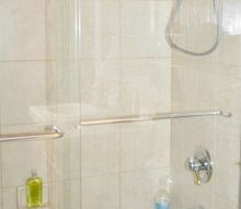 how to update the shower in minutes