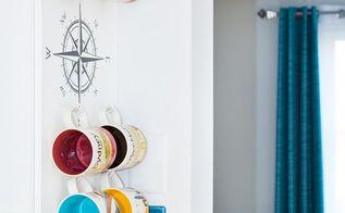 starbucks city mugs display