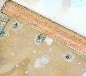 Laying Pre Engineered Bamboo Flooring