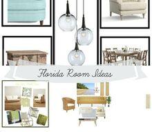 my florida room decor ideas