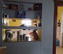 q kitchen makeover help