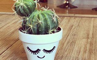 lashy planter for mom
