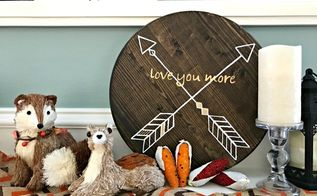 7 diy reversible sign decor works all year long to keep decor fresh
