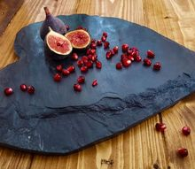 celebrate mother s day in style hand made heart serving platter