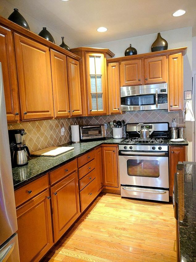 How To Beautify Your Kitchen Cabinets With New Hardware Pulls And Knob | Hometalk
