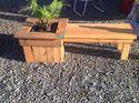 q planter wagon