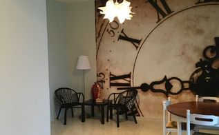 dull italian living room gets a dramatic makeover