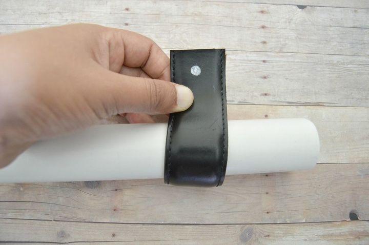 Cheapest DIY Curtain Rod Using PVC Pipe | Hometalk