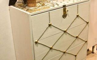 ikea rast drawers hacked into a laundry basket