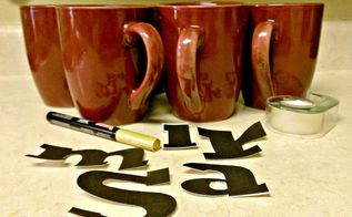 s 9 ways to add personality to that mug you have